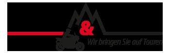 Logo Touren und Testen